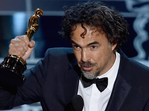 Oscar al Mejor Director