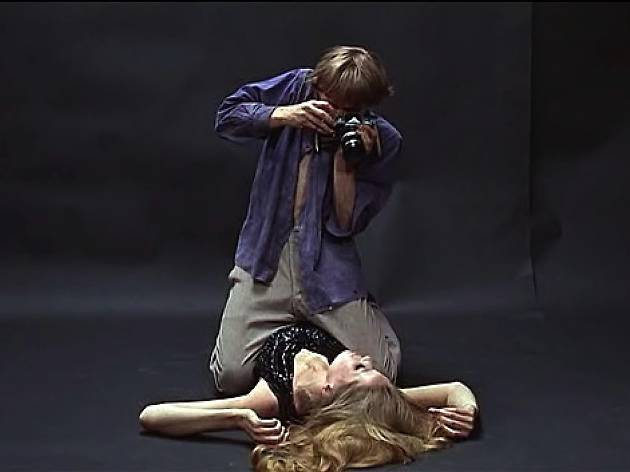 Antonioni Blow-Up