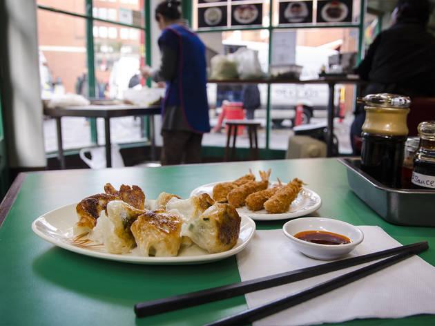 Jen Cafe, Chinatown