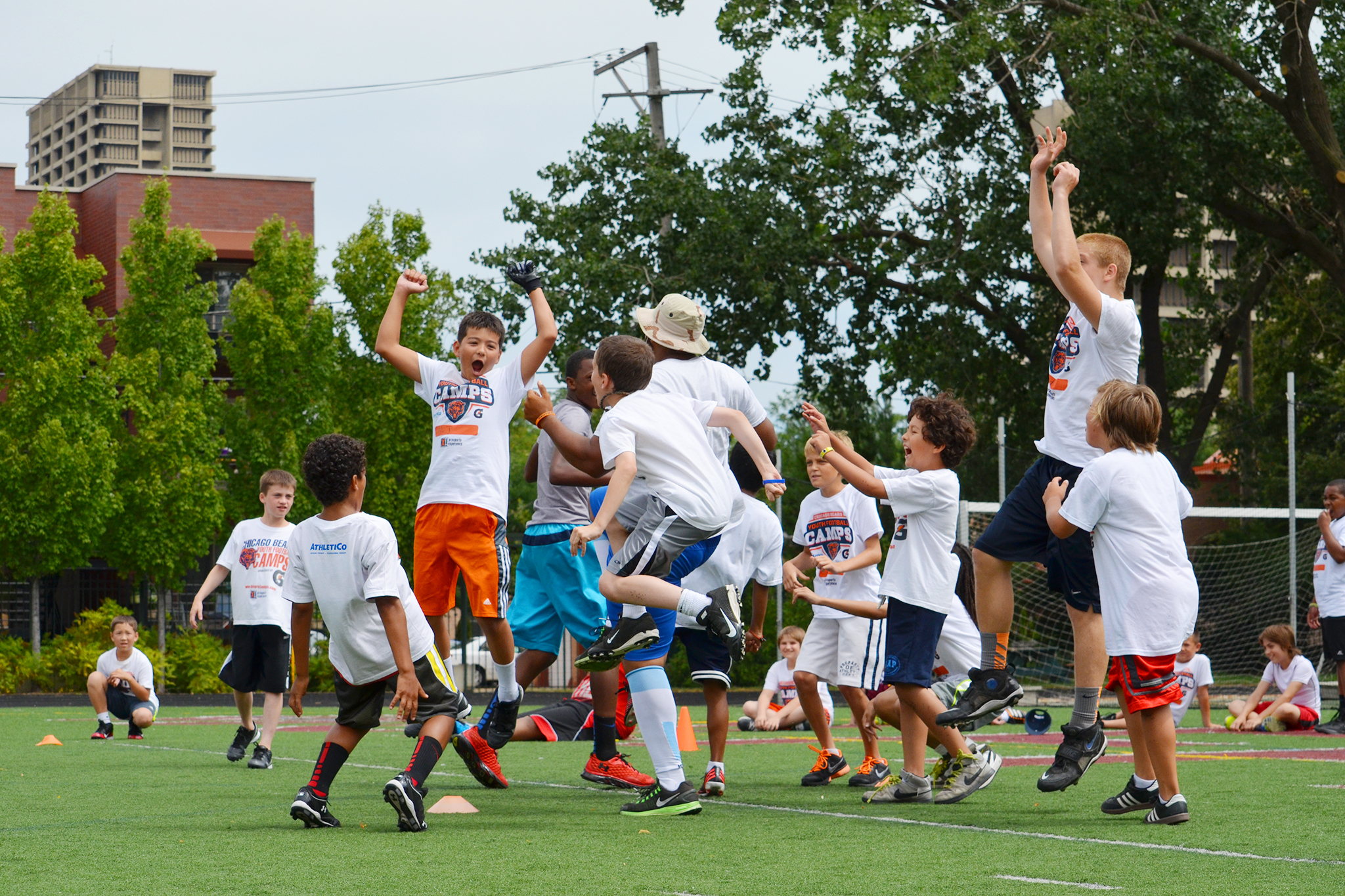 Summer Sports Kids: Summer Camps Guide To Kids' Day And Sleepaway Camps Near