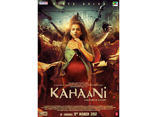 Bollywood movie: Kahaani