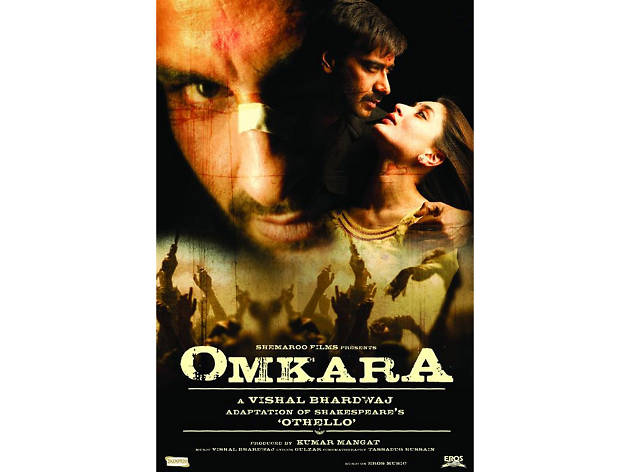 Hindi movie: Omkara