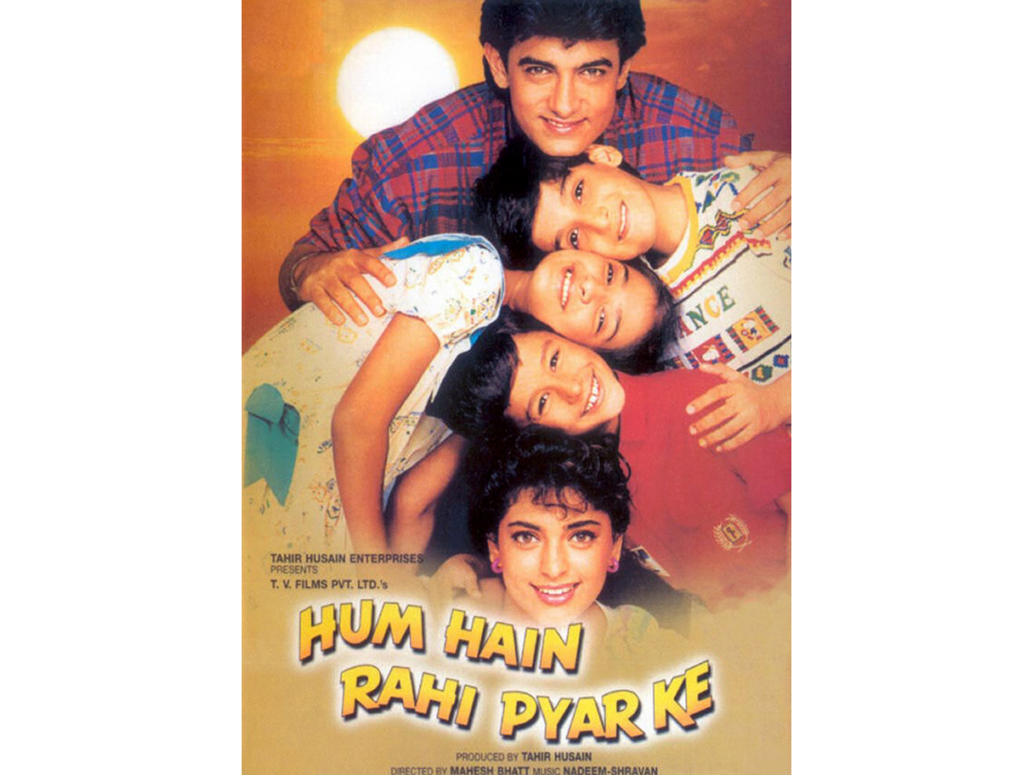 Hum Hain Rahi Pyar Ke Movie