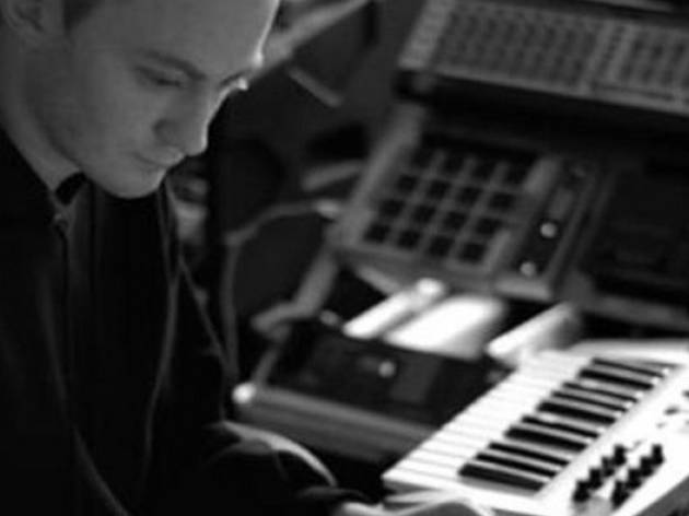 Mutek 2015: Kangding Ray + The Persuader + DJ Fra