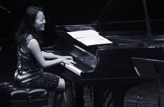 Helen Sung Quartet (Foto: Cortesía De Quinta Producciones)
