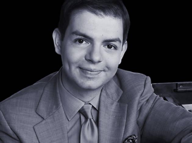 Dan Nimmer Trío (Foto: Cortesía De Quinta Producciones)