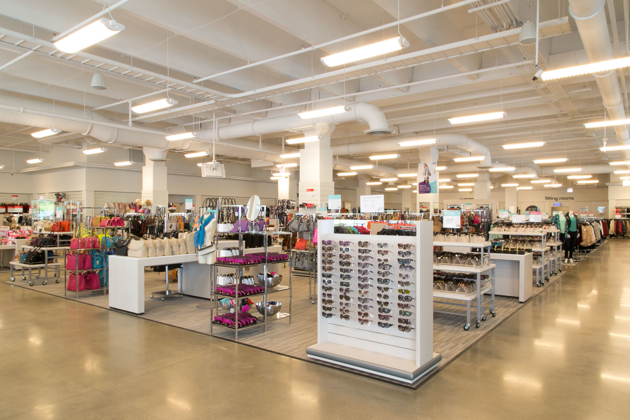 02f7063518912 Nordstrom Rack Lincoln Park. Lincoln Park. Chicago has several great ...