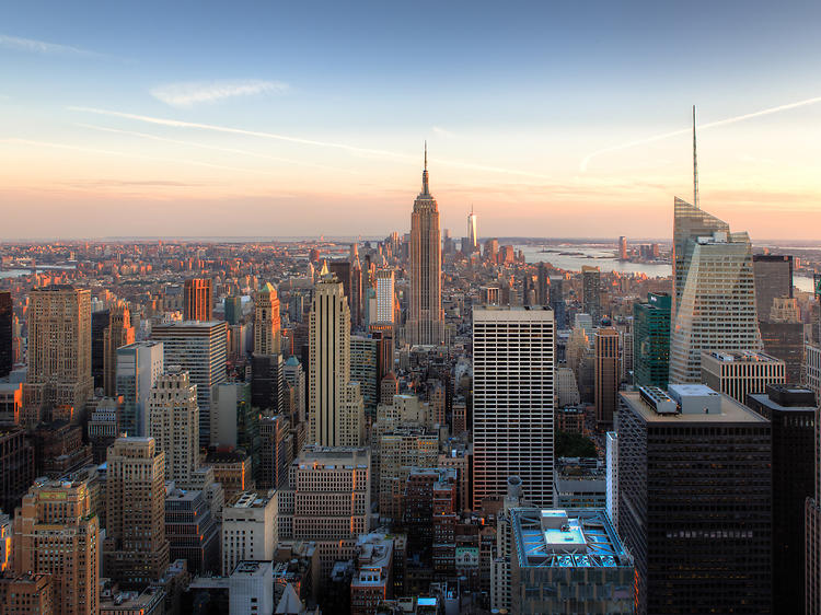 15 ways to explore NYC on a budget