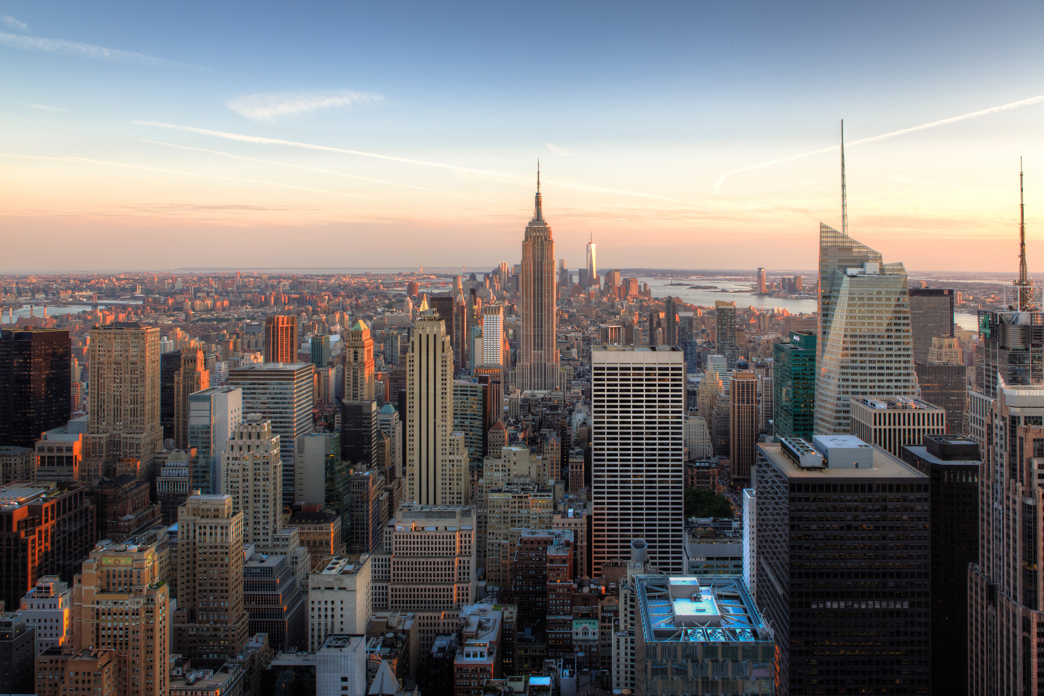 18 ways to be an a-hole in New York City