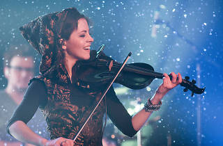 Lindsey Stirling: Shatter Me live in Malaysia