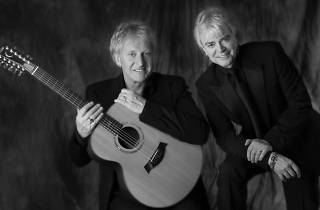 Air Supply 40th Anniversary World Tour live in Malaysia