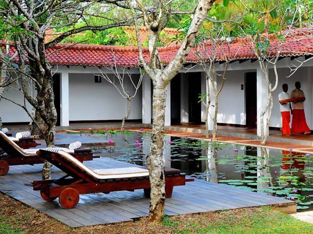 heritance ayurveda maha gedara hotels in bentota beruwala. Black Bedroom Furniture Sets. Home Design Ideas