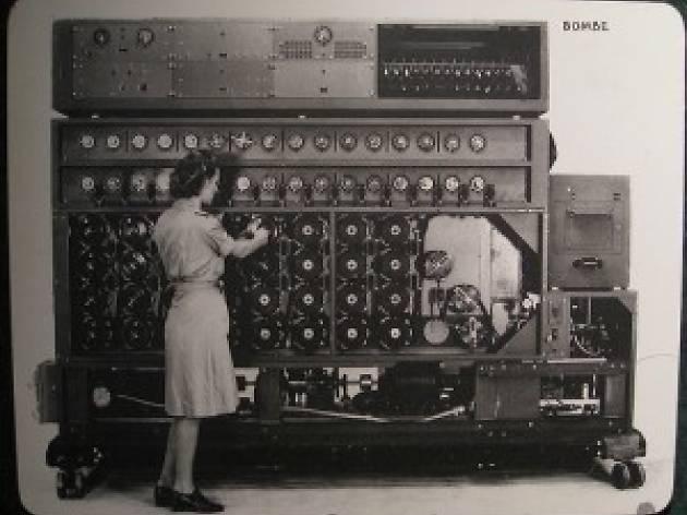 Taller 'Tecleadoras Programadoras'