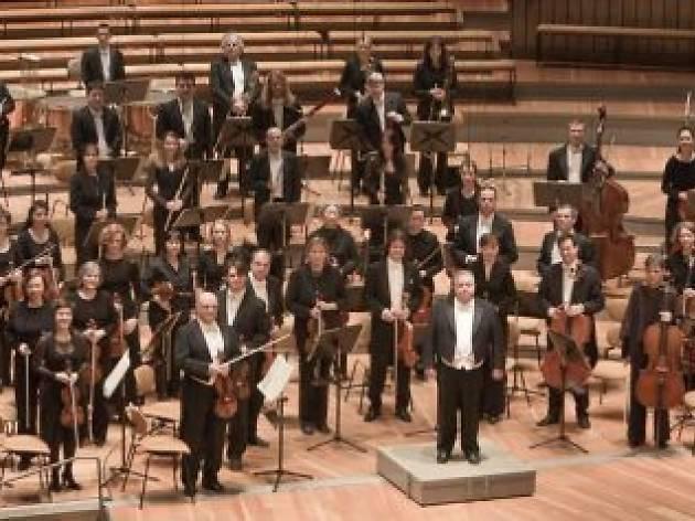 Orquestra Simfònica de Berlín
