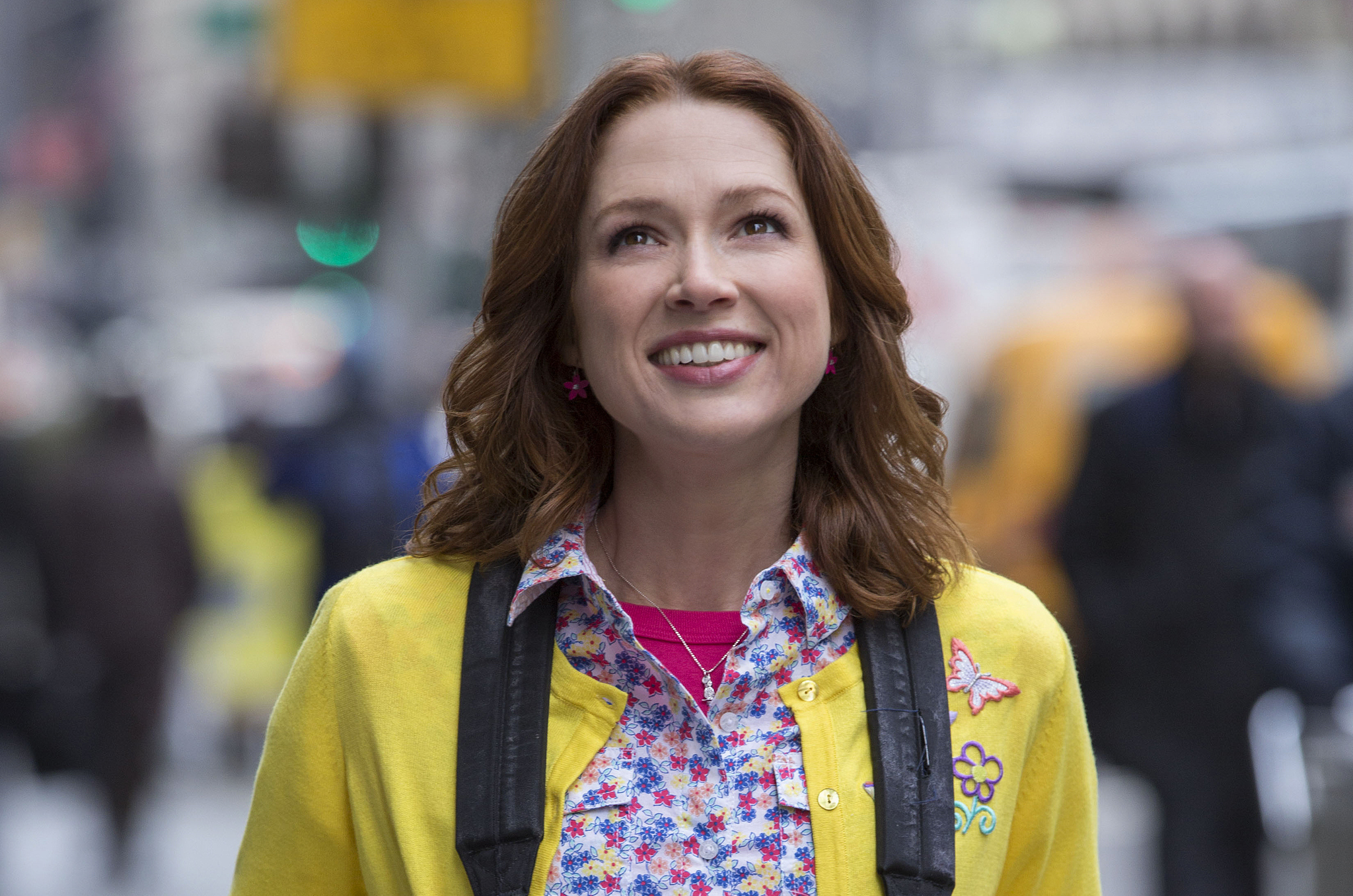 'Unbreakable Kimmy Schmidt': four reasons to watch