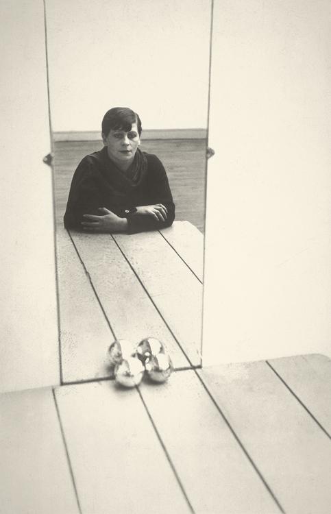 Florence Henri : Le Miroir des avant-gardes