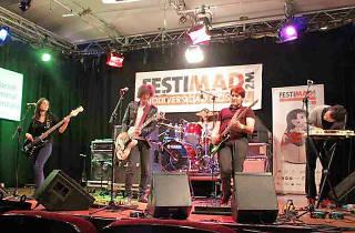 FestiMad 2015