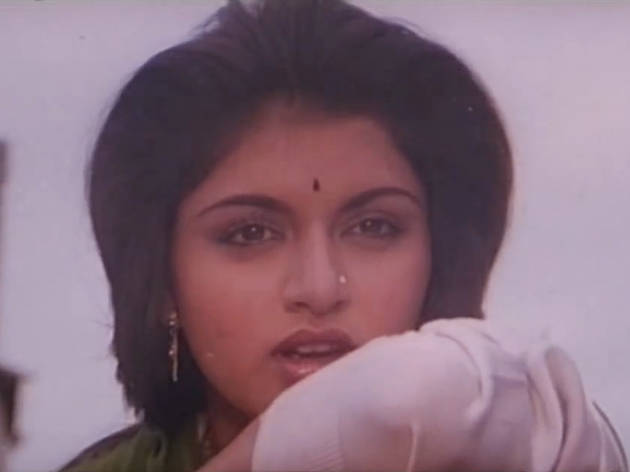 Bollywood movie: Maine Pyar Kiya
