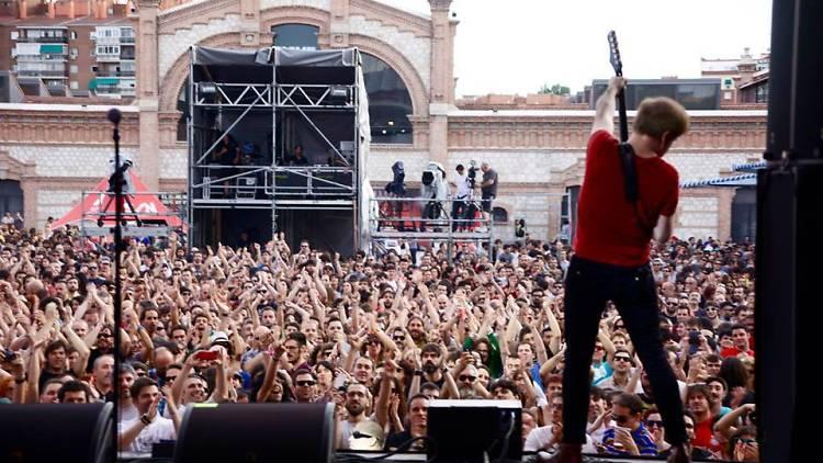 Día de la Música 2014