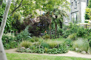 (Bonnington Square Garden © Gavin Gardiner)