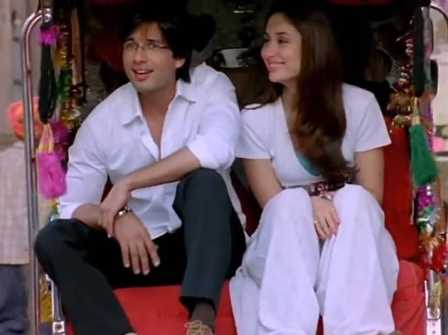 Bollywood movie: Jab We Met