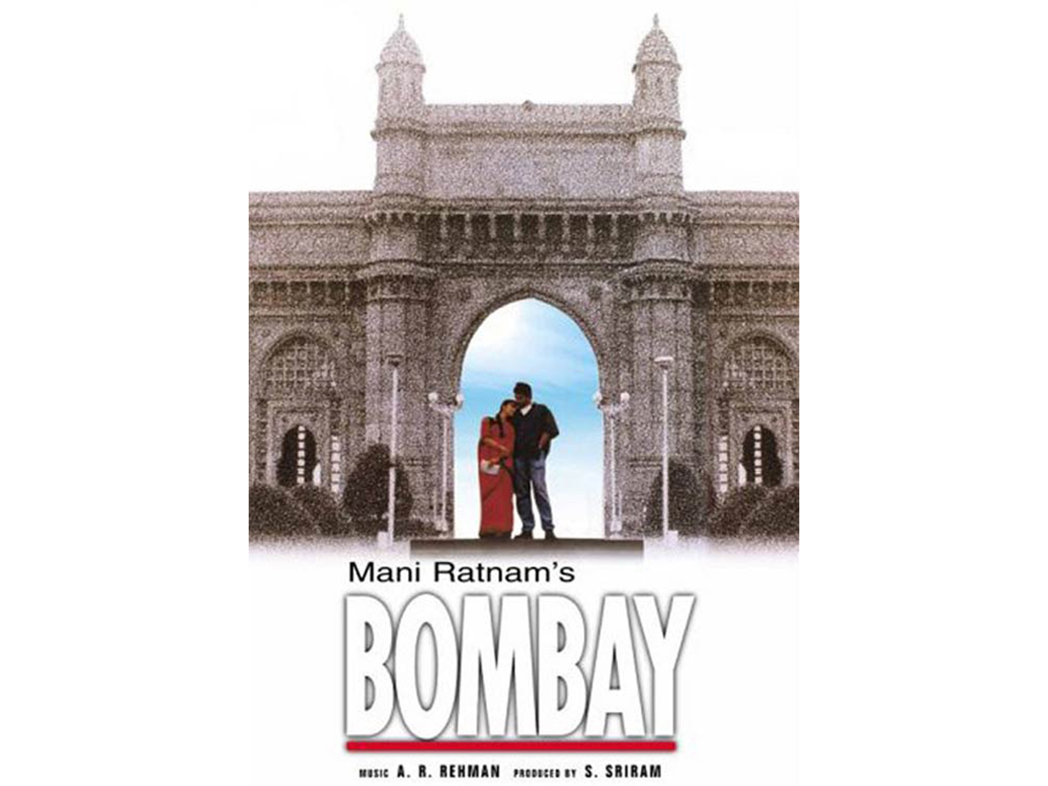 Bollywood movie: Bombay