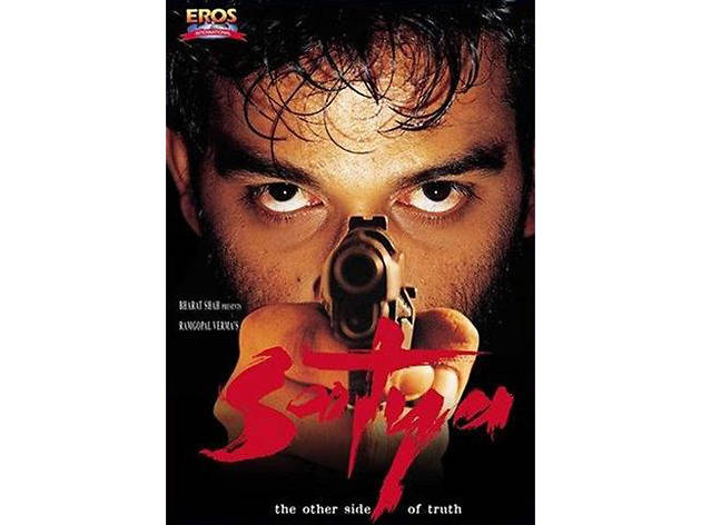 Hindi movie: Satya