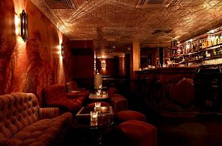 Le Ballroom du Beefclub