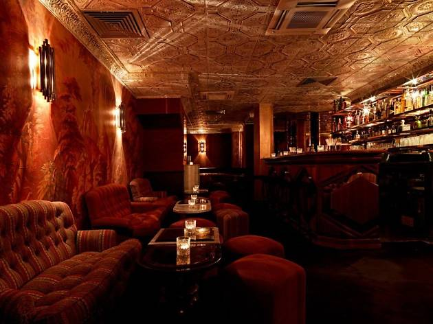 The Best Speakeasies In Paris Bars Amp Pubs Time Out Paris