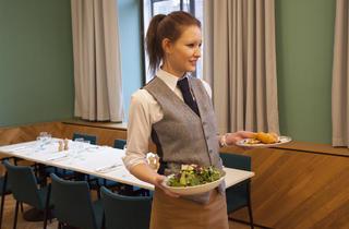 Wellcome Kitchen (© Jael Marschner)