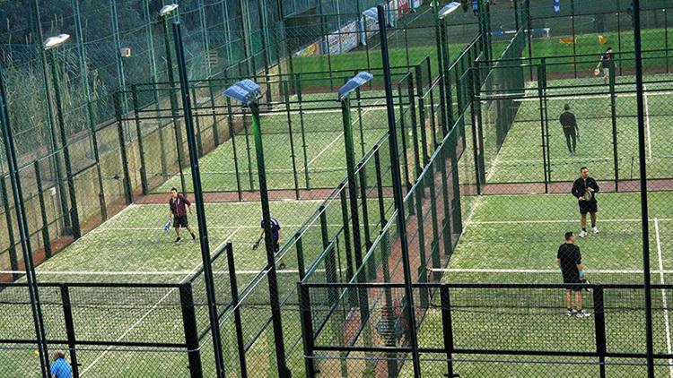 Valldaura Sport
