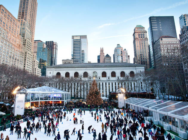 15 things to do in new york before the end of 2015 for Things to do in new york in winter