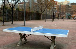 (Tennis taula i bàsquet)