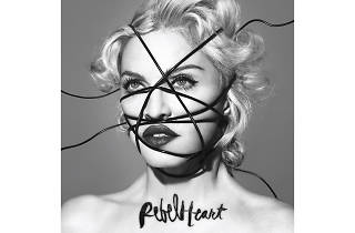 Madonna – Rebel Heart