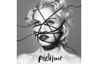 Madonna –Rebel Heart