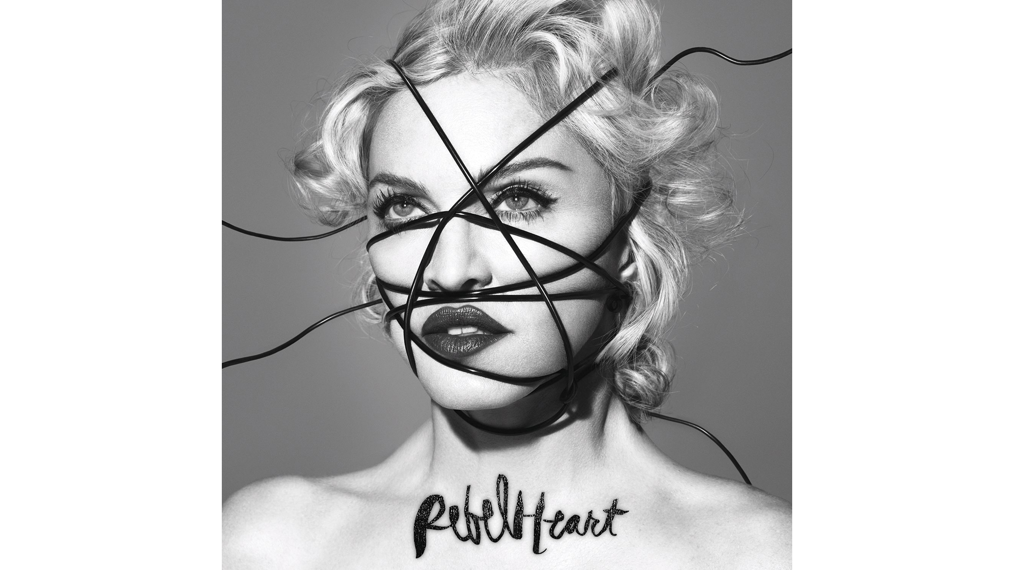 Madonna – 'Rebel Heart'
