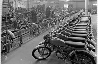 Catalunya MOTO. Indústria, societat, competició i tecnologia