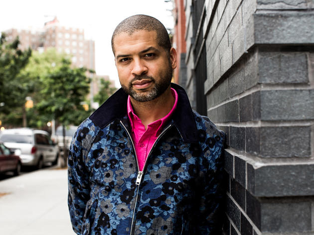 Jason Moran discusses the legacy and lore of the Village Vanguard