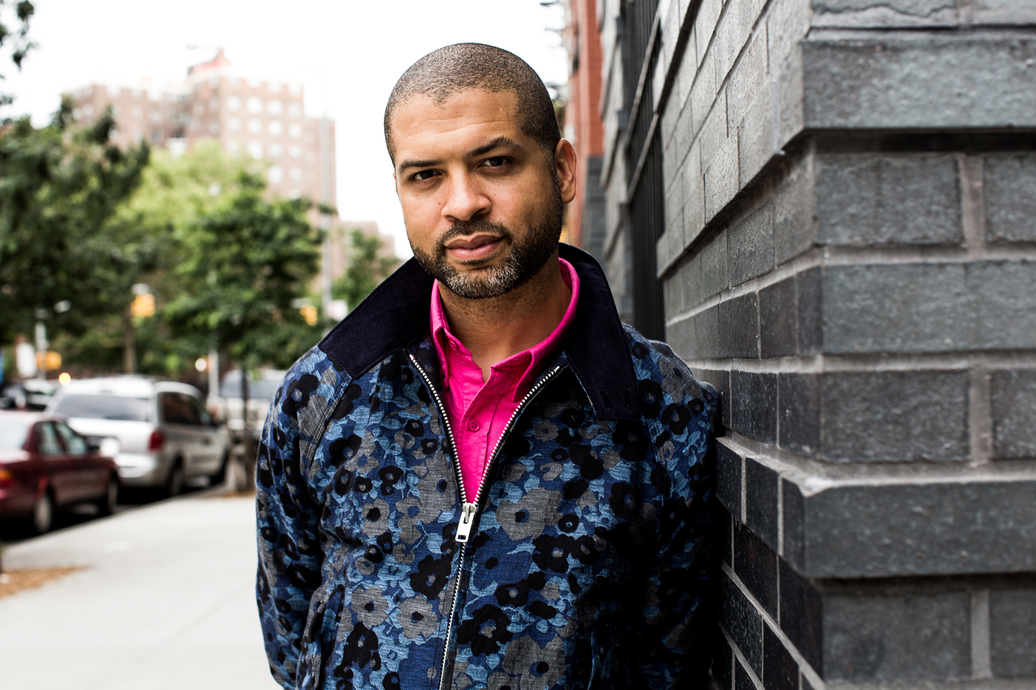 Jason Moran on the Village Vanguard
