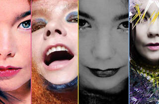 Time Out music editors pick the best songs from Björk's career.