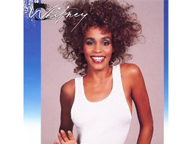 """I Wanna Dance with Somebody"" by Whitney Houston"
