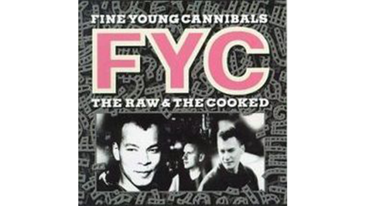 """She Drives Me Crazy"" by Fine Young Cannibals"