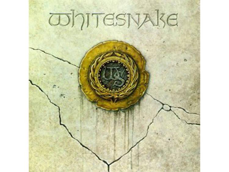 """Here I Go Again"" by Whitesnake"