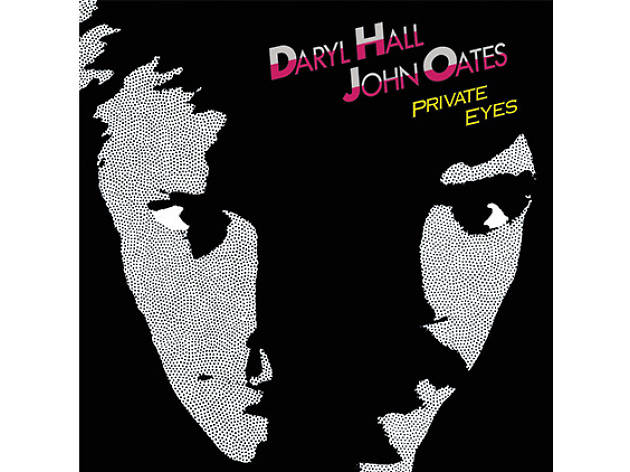 """I Can't Go for That (No Can Do)"" by Daryl Hall & John Oates"