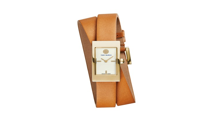 Tory Burch Watch Collection Launch
