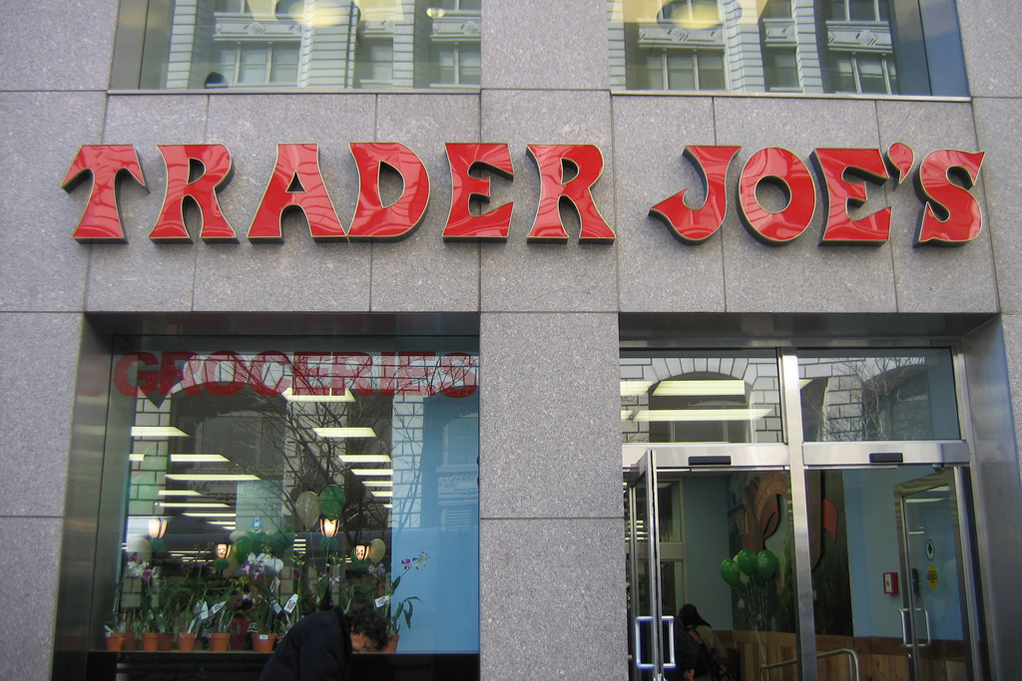 the best grocery stores in new york. Black Bedroom Furniture Sets. Home Design Ideas