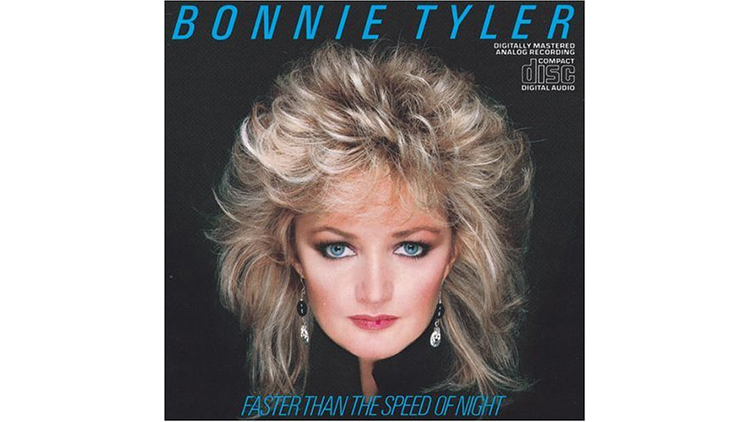 """Total Eclipse of the Heart"" by Bonnie Tyler"