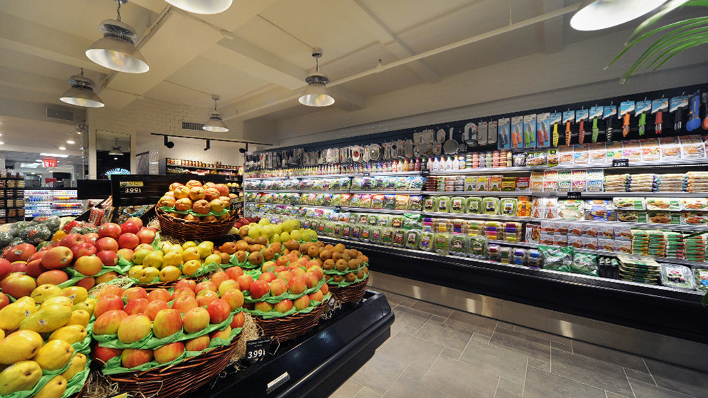 The best grocery stores in new york for Best stores in nyc