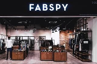 Fabspy