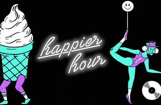 Happier Hour